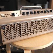 時代が求める機能てんこ盛り! ヤマハのアコギ用アンプ「THR30IIA Wireless」