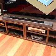 リアル7.1.2chとバーチャルサラウンドを融合。ソニーの1本バー型ハイエンドサウンドバー「HT-A7000」