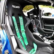 運転マニアの必須アイテム、レカロのフルバケットシートを装着してみた