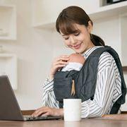 《2021年》抱っこひもおすすめ10選。新生児の抱っこも安心な人気製品を紹介