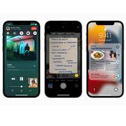 FaceTimeや集中モードなど、「iOS 15」「iPad OS 15」の5つの注目新機能