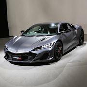 2022年に生産終了、ホンダ「NSX」の最終モデル「Type S」を正式発表!