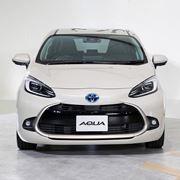 トヨタ 新型「アクア」と「ヤリスハイブリッド」、コンパクトハイブリッドカーを選ぶならどっち!?