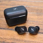 ゼンハイザーTWS最新作「CX Plus True Wireless」はノイキャン&aptX Adaptive対応で21,780円