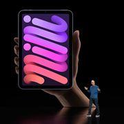 手のひらサイズの新型「iPad mini」、「Touch ID」やUSB-C搭載で予想以上の大進化