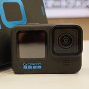 GoPro「HERO10 BLACK」登場! チップ一新で劇的進化を遂げる