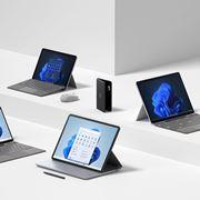 「Surface Laptop Studio」など、マイクロソフトが新Surface発表。全モデルWindows 11搭載