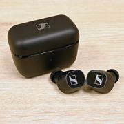 ゼンハイザー「CX Plus True Wireless」レビュー aptX Adaptive対応のTWSの実力は?