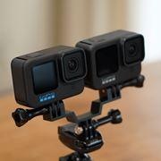 GoPro最新モデル「HERO10」を「HERO9」と比較して進化点を探る