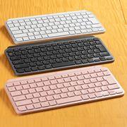 コンパクトな高性能キーボード「MX KEYS MINI」登場、狭いデスクでもこだわりのキーボードを!