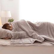 《2021年》毛布おすすめ12選。じっくり選びたい秋冬寝具のマストアイテム