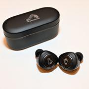 WOODシリーズ初の完全ワイヤレスイヤホン「HA-FW1000T」発表。上位モデルと同じ振動板を採用