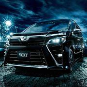トヨタ 新型「ヴォクシー」「ノア」2022年1月にフルモデルチェンジ!未発表の情報を先行解説