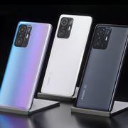 シャオミがハイエンドスマホ「Xiaomi 11T Pro/11T」を発表。Snapdragon 888、FeliCa搭載で69,800円から!