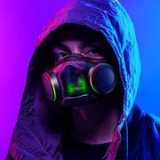Razerが光るゲーミングマスクを販売するも、即完売の大人気
