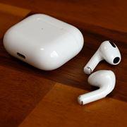 「AirPods」(第3世代)速攻レビュー、軽やかにいい音を楽しめる良品です