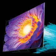 ミニLEDと量子ドットを採用したシャープ4K/8K液晶テレビフラッグシップ「AQUOS XLED」を見てきた