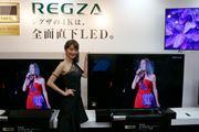 """本当の""""4Kテレビ""""がついに登場! 直下型LEDでさらなる高画質を実現した「REGZA Z10X」シリーズ"""