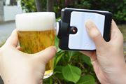 """【Part1】クリーミーな泡ができる「ソニックアワーポータブル」で""""極上""""ビールを味わう!"""