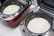 一体化で洗い物がラク! おいしさと使いやすさを両立した日立の炊飯器誕生