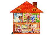 家づくりが楽しめる3DSソフト「どうぶつの森 ハッピーホームデザイナー」