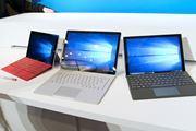 どっちにする? 「Surface Pro 4」と「Surface Book」の国内発売スケジュールが決定