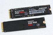 リード毎秒2GB! サムスンのNVMe対応PCIe SSD「950 PRO」レビュー