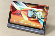 プロジェクター内蔵タブレット「YOGA Tab 3 Pro 10」の進化点をチェック