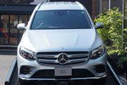 都会派に生まれ変わった! メルセデス・ベンツの新型SUV「GLC」