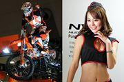 バイク野郎が行く! 「東京モーターサイクルショー」レポート