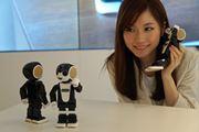 話題のロボット電話 シャープ「RoBoHoN」詳細レポート