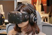 VRを使った話題の新感覚アトラクション施設「VR ZONE Project i Can」を体験してきた!