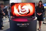 HDR&ドルビービジョンに対応したLGの最新4K有機ELテレビを見てきた!