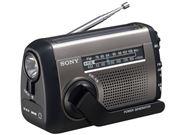 震災の影響で注目集まる! ソニーの手回し充電ラジオ「ICF-B99」が一躍人気に
