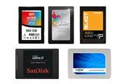 2万円台で買えるお買い得1TB SSD、厳選5モデル!