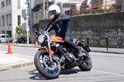 ドゥカティの本気を見た! 400ccモデル「スクランブラー Sixty2」の魅力とは?