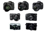 夏ボーナスで手に入れたい最新デジタル一眼カメラ7選
