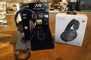 マクセルから10年ぶりに発売されるヘッドホン「MXH-MD5000」を聴いてきた!