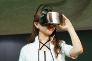 PCもスマホも一切不要なスタンドアローン型VRヘッドマウントディスプレイ「IDEALENS K2」