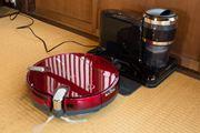 1か月間取ったゴミを放ったらかしでOK! ロボット掃除機「トルネオロボ VC-RVS2」を使ってみました