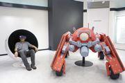 渋谷マルイの「I.Gストア」で「攻殻機動隊 新劇場版 Virtual Reality Diver」を体験してきた!