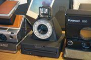 デジタル機能を備えた新しいポラロイドカメラ「The I-1」を使ってみました