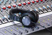ビクターが放つハイレゾ対応スタジオモニターヘッドホン「HA-MX100-Z」