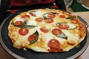 まるでMy ピザ窯! ビタントニオ「グルメオーブン」でサクサクのピザを味わおう