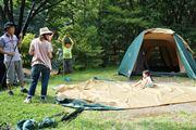 """やっぱりキャンプは楽しい! コールマンのイベントで得た""""ためになるキャンプのコツ"""""""
