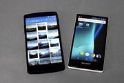 写真や動画などをAndroid同士で手軽に送れる「Android ビーム」を使ってみよう