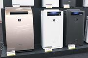 シャープの加湿空気清浄機にプレフィルターを自動で掃除してくれる「KI-GXシリーズ」が登場!