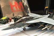 カッコよすぎる! 全日本模型ホビーショーで見た戦闘機プラモ&模型に惚れぼれ