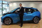 実用的なEVに進化し、魅力を増した「BMW i3」