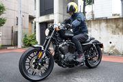 重い塊を操る楽しさ! 多様なバイクのスポーツ性を感じたハーレー「XL1200CX ロードスター」